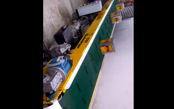 Truck Loading Conveyors & Machines by MMC